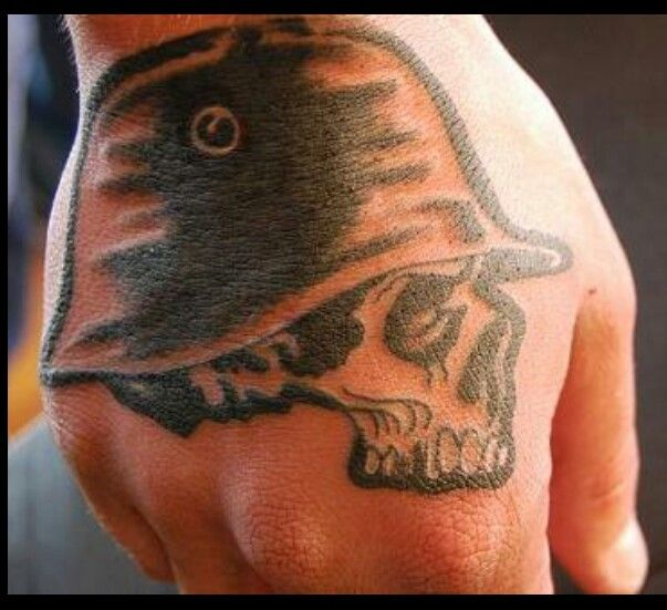 Metal Mulisha tattoo | Get Inked | Pinterest