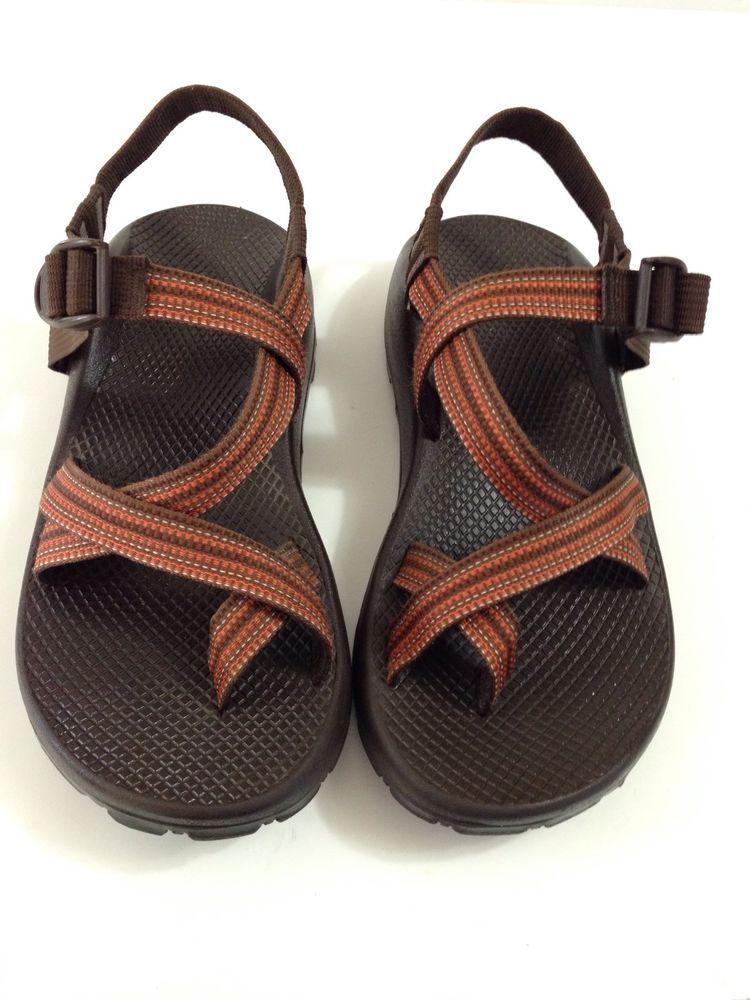 Chaco Medium (D, M) Rubber 8 Sandals & Flip Flops for Men | eBay