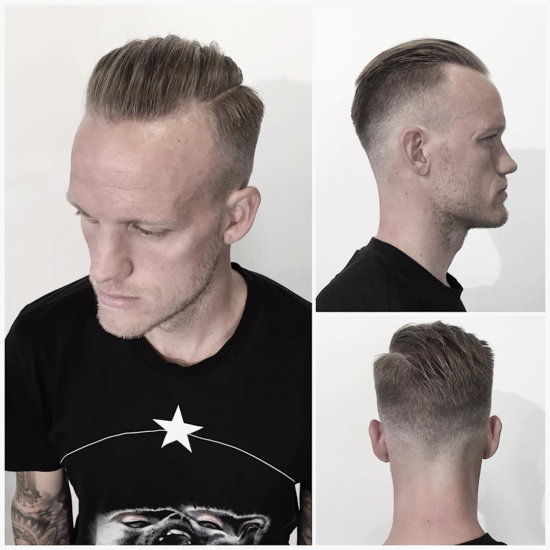 45 new hairstyles for balding men never restrict on the