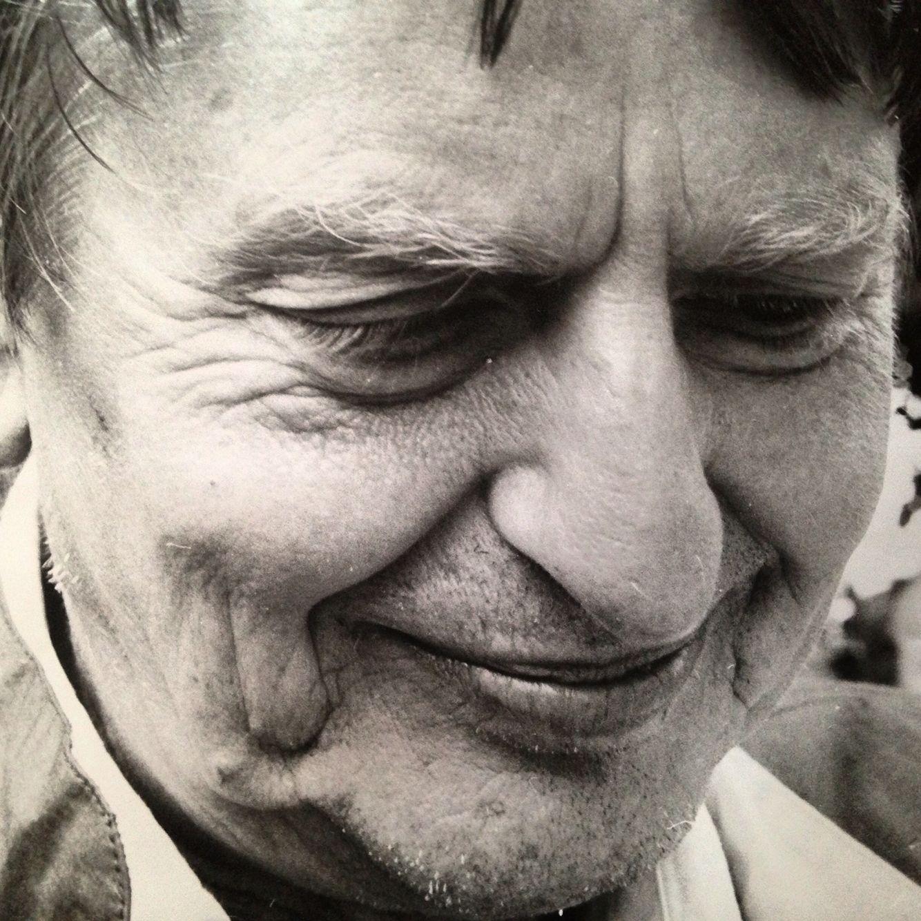 Olof Palme in Umeå 1982
