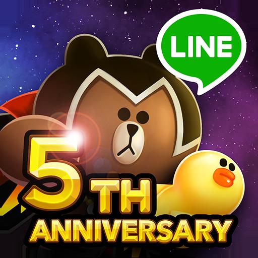LINE Rangers 6.4.0 APK MOD OBB Android Download Ranger