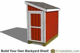 image result for free 3x8 wood shed lean to plans shed plans