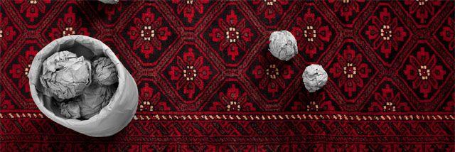 Alfombras hechas a mano Persas y mucho más