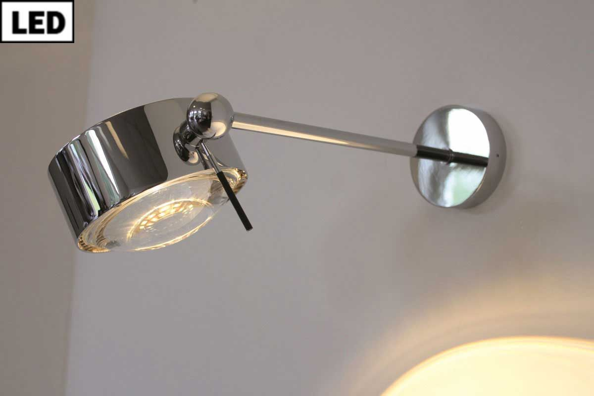 Wandleuchte Puk Wall top light puk maxx side single wandleuchte deckenleuchte kaufen im