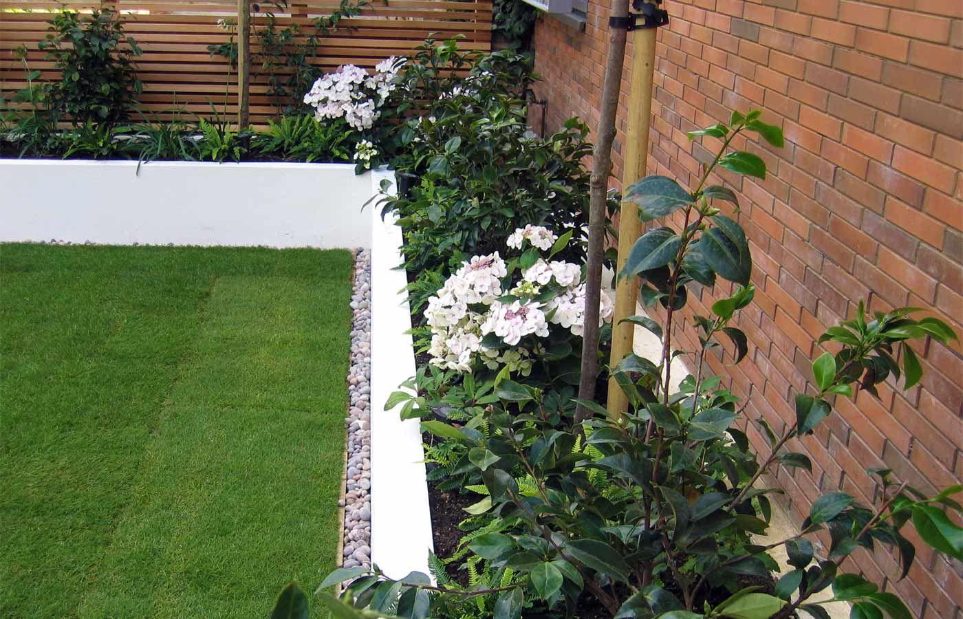 contemporary garden design london architectural garden design - Garden Design London