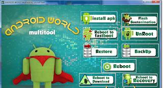 PcSuitesDriver - PC Suite, USB Driver, Flash Files, Tools