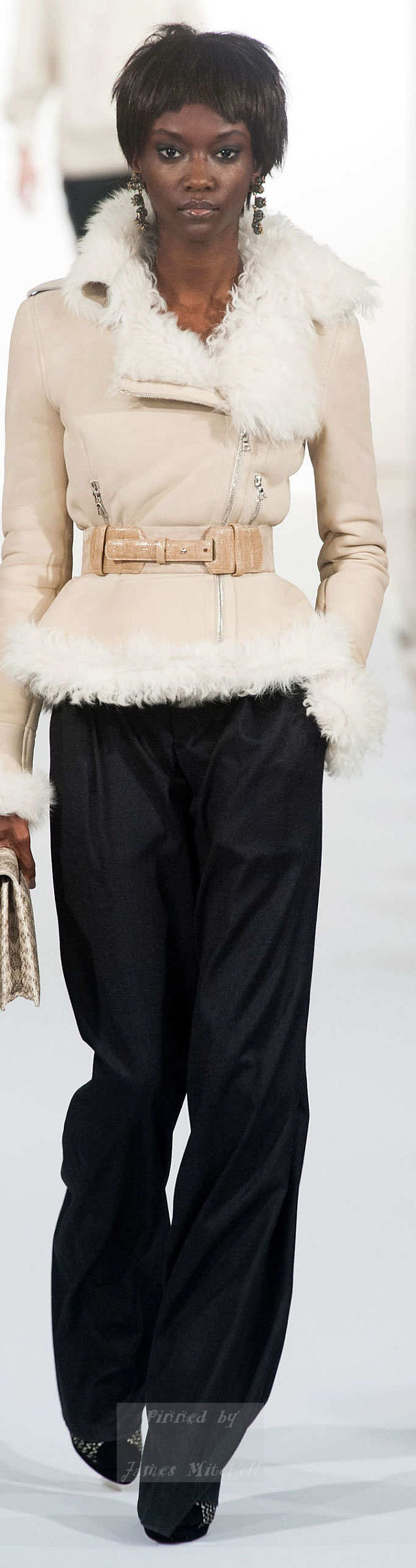 Oscar de la Renta Collection Fall 2014