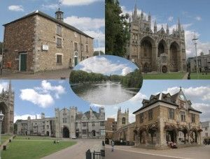 Step By Step How to Travel from London to Peterborough #London #stepbystep