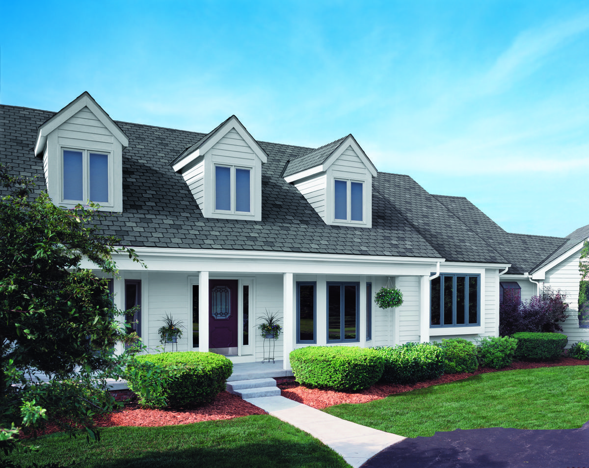 Manchester Gray Roofing Shingle This Is The Berkshire