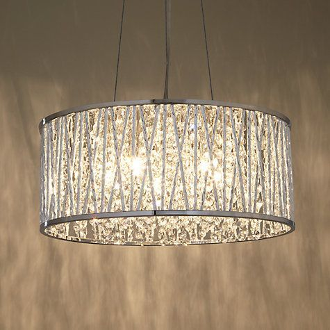 image result for drum chandelier with crystals laundry rh pinterest com