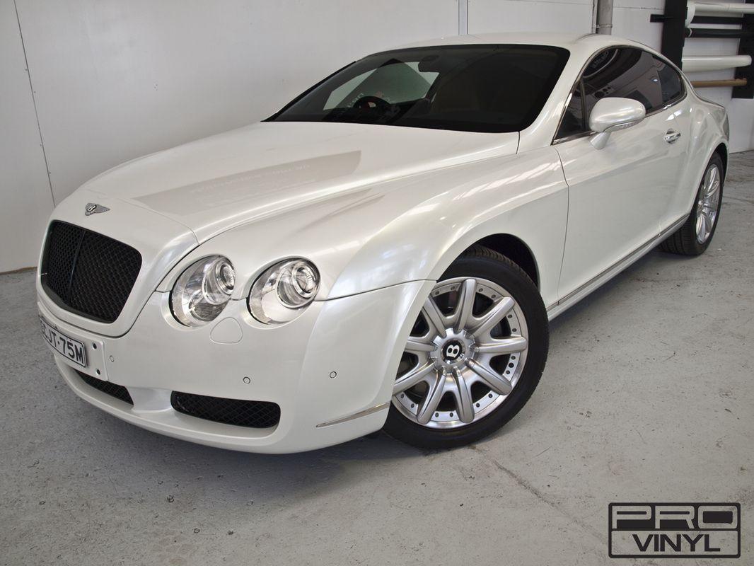 Pearlescent car wraps Car wrap, Bentley car, Car