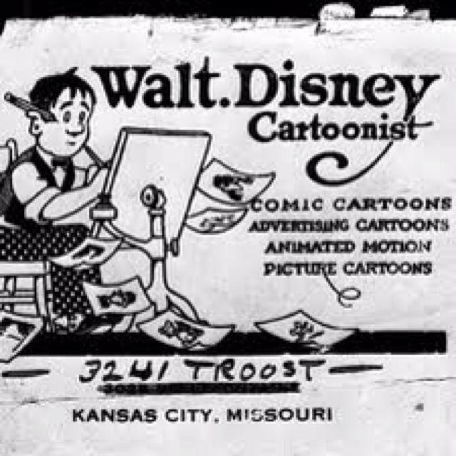 Walts business card laugh o gram pinterest business cards walts business card colourmoves