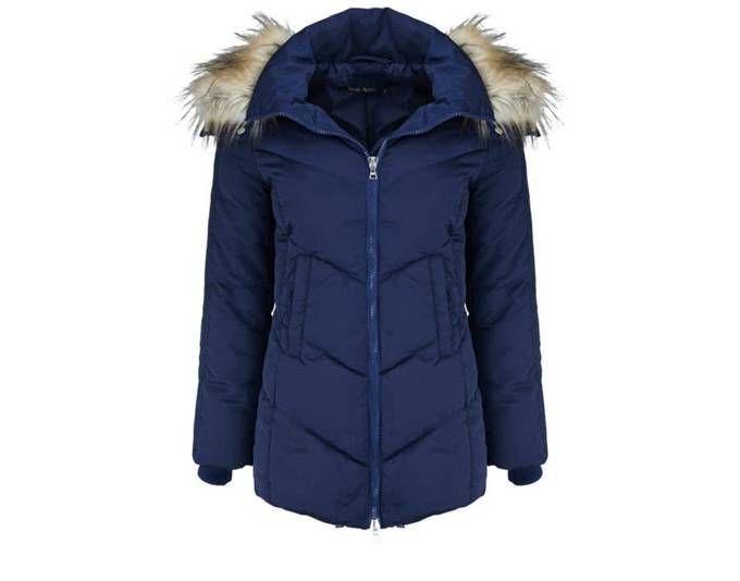 Pin about Winter jackets and Fashion on Mäntel