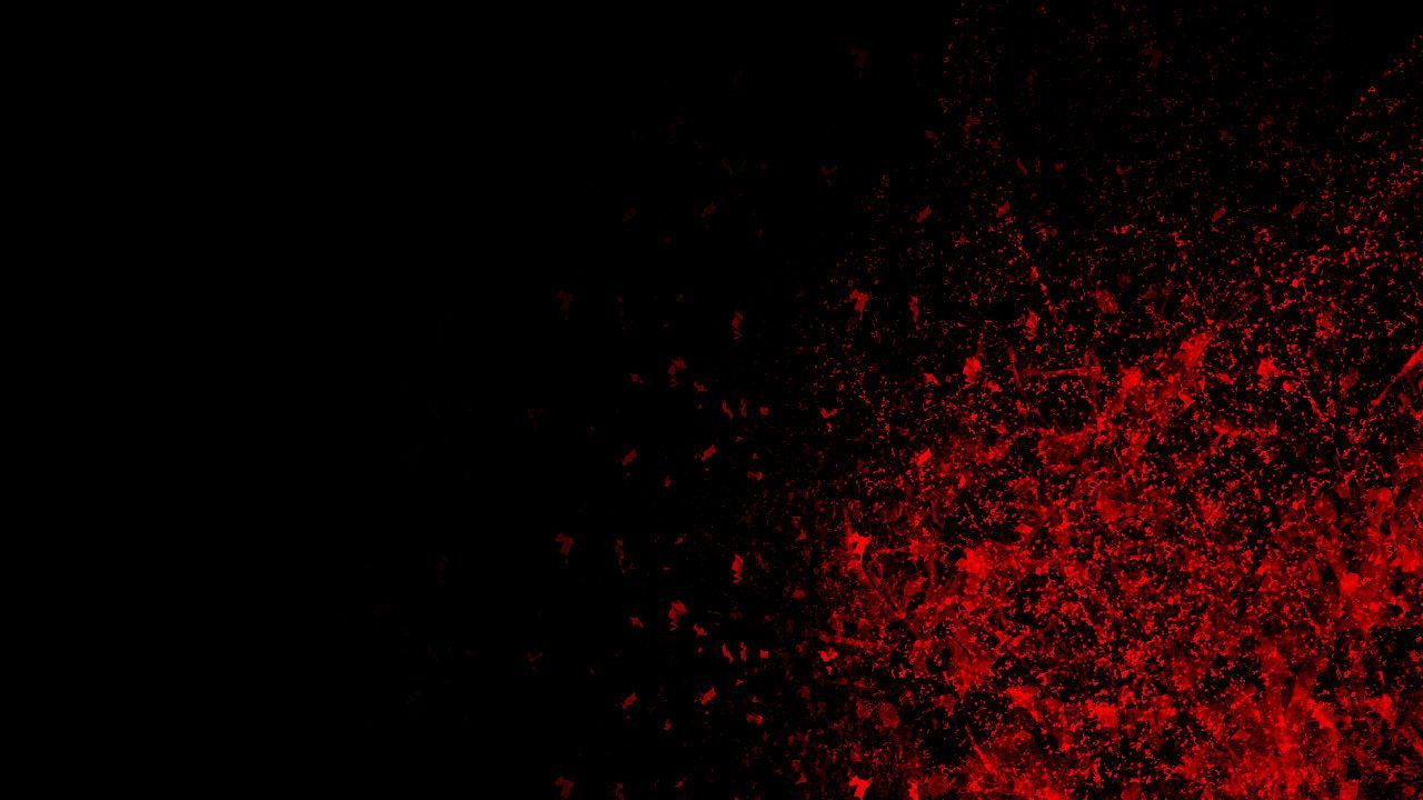 Red Aesthetic Wallpapers Background Cute Black Wallpaper Red Wallpaper Red And Black Wallpaper
