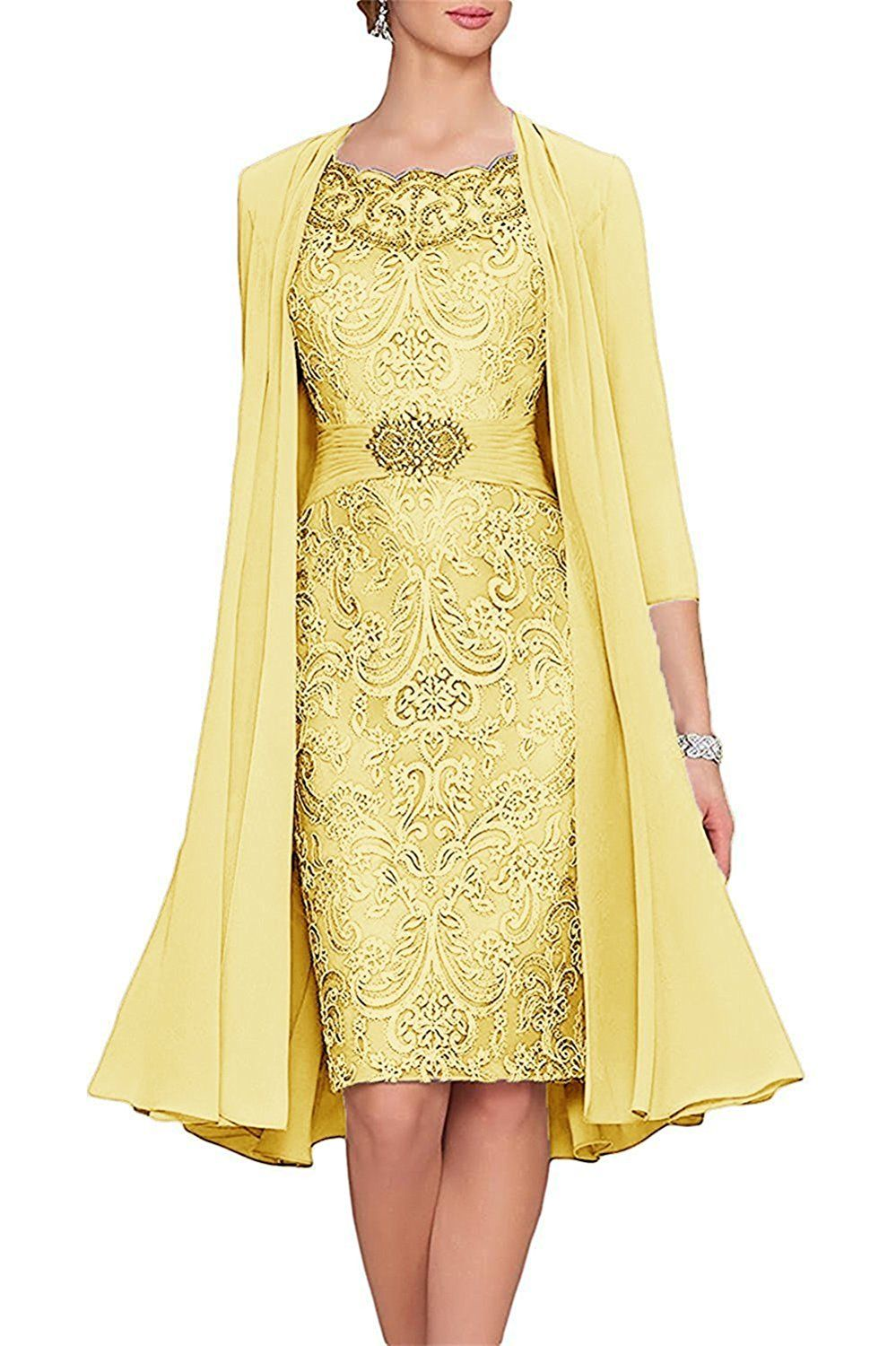 Apxpf Women 39 S Tea Length Mother Of The Bride Dresses Two Pieces With Jacket Aqua Us2 At Amaz Womens Dresses Mother Of The Bride Dresses Wedding Guest Gowns [ 1500 x 999 Pixel ]