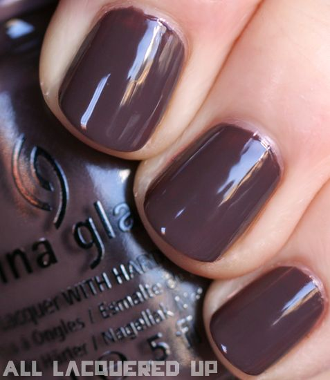 China Glaze Capitol Colours Swatches Review Nail Colournail Polish