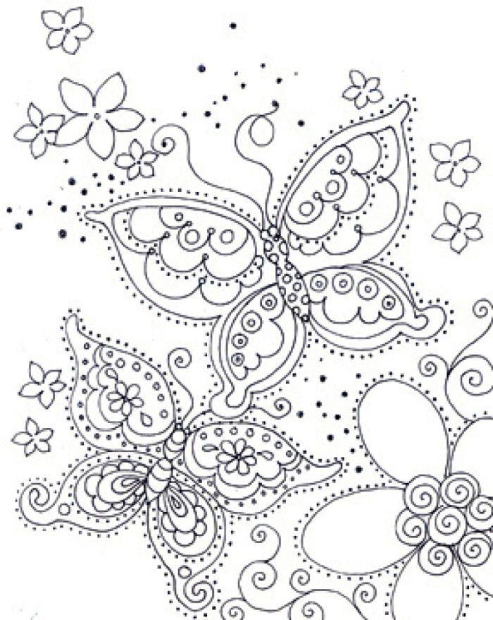 Dibujos Para Colorear Mandala sobre animales  MANDALASDIBUJOS