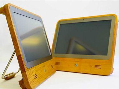 Irish company to bring most eco-friendly PC to European market and I want it