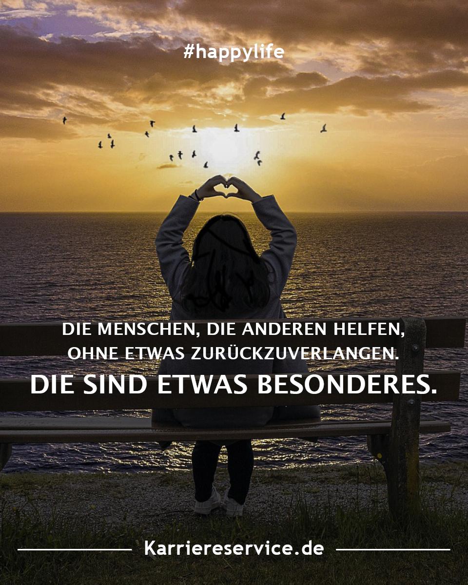 Happy Life Spruche Und Zitate Zur Motivation Motivationsspruche Motivation Zitate