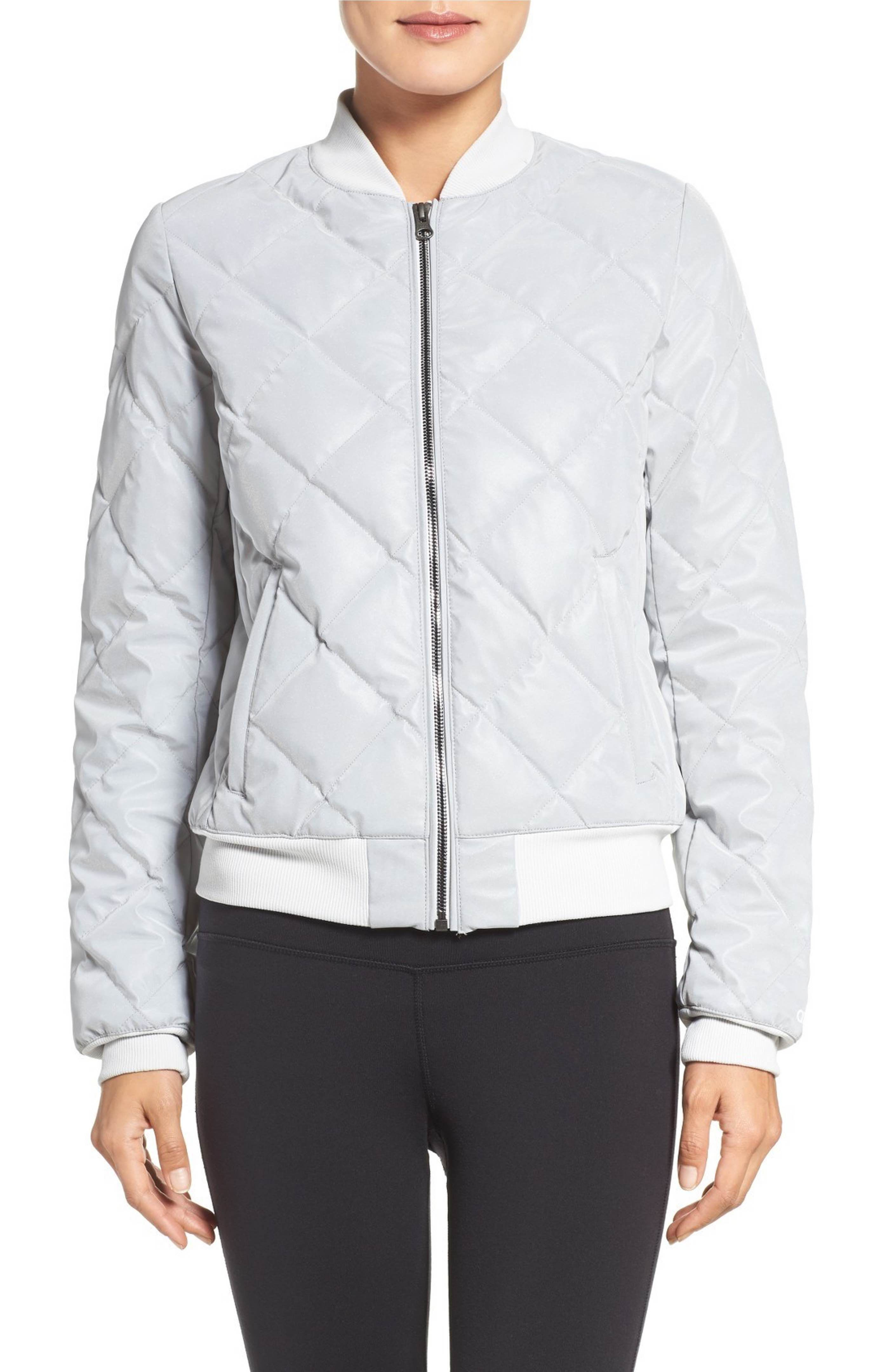 To acquire Jackets bomber for spring picture trends