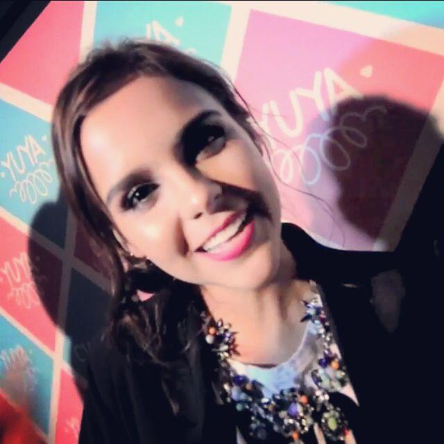 Mariand Castrejon, youtuber, YUYA. Best of Latin América.
