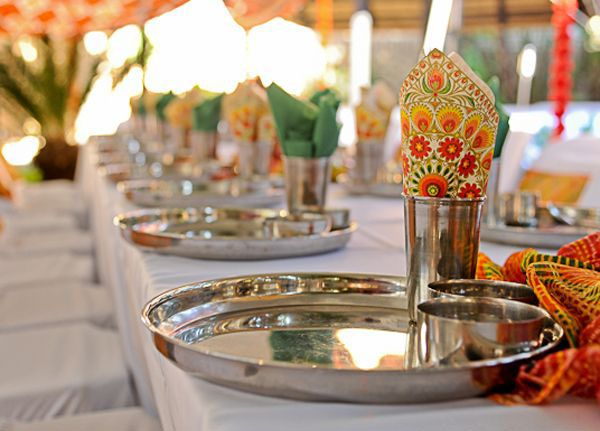 Indian Weddings Are Known For The Multitudinous Customs And Rituals