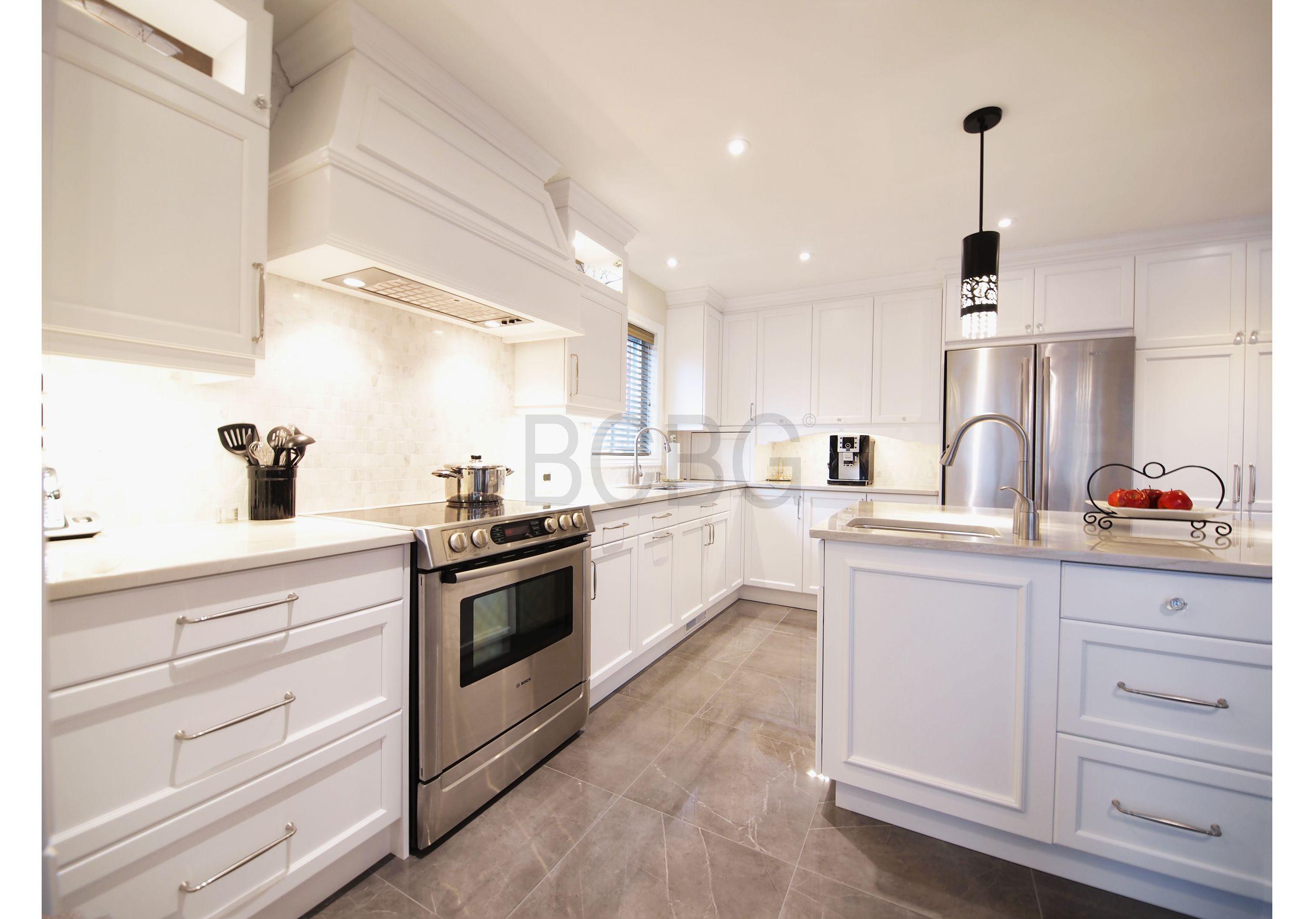 Pin On Cuisine Blanche White Kitchen
