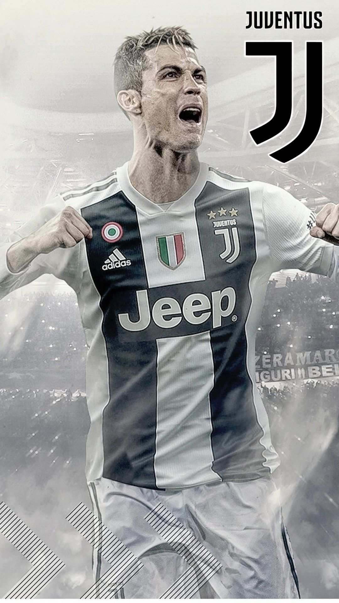 Cristiano Ronaldo (With images) Ronaldo wallpapers