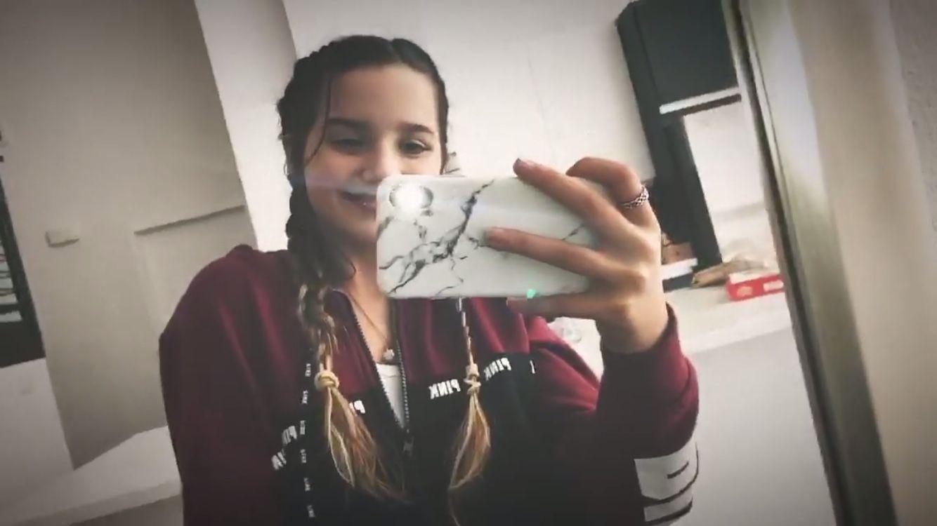 Love Her Phone Case Annie And Hayden Julianna Grace Leblanc Annie Lablanc