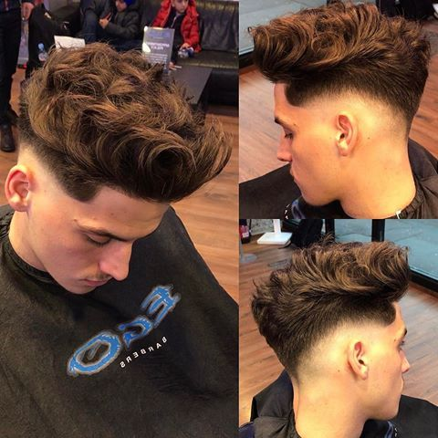 Harry Karolis Director (@egobarbers) | Instagram photos and videos