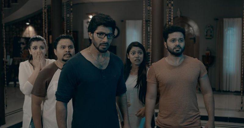 மானே நம்பர் 13 கன்னட திரைப்படம் அமேசான் ப்ரைம் வீடியோவில் ரிலீஸ்!
