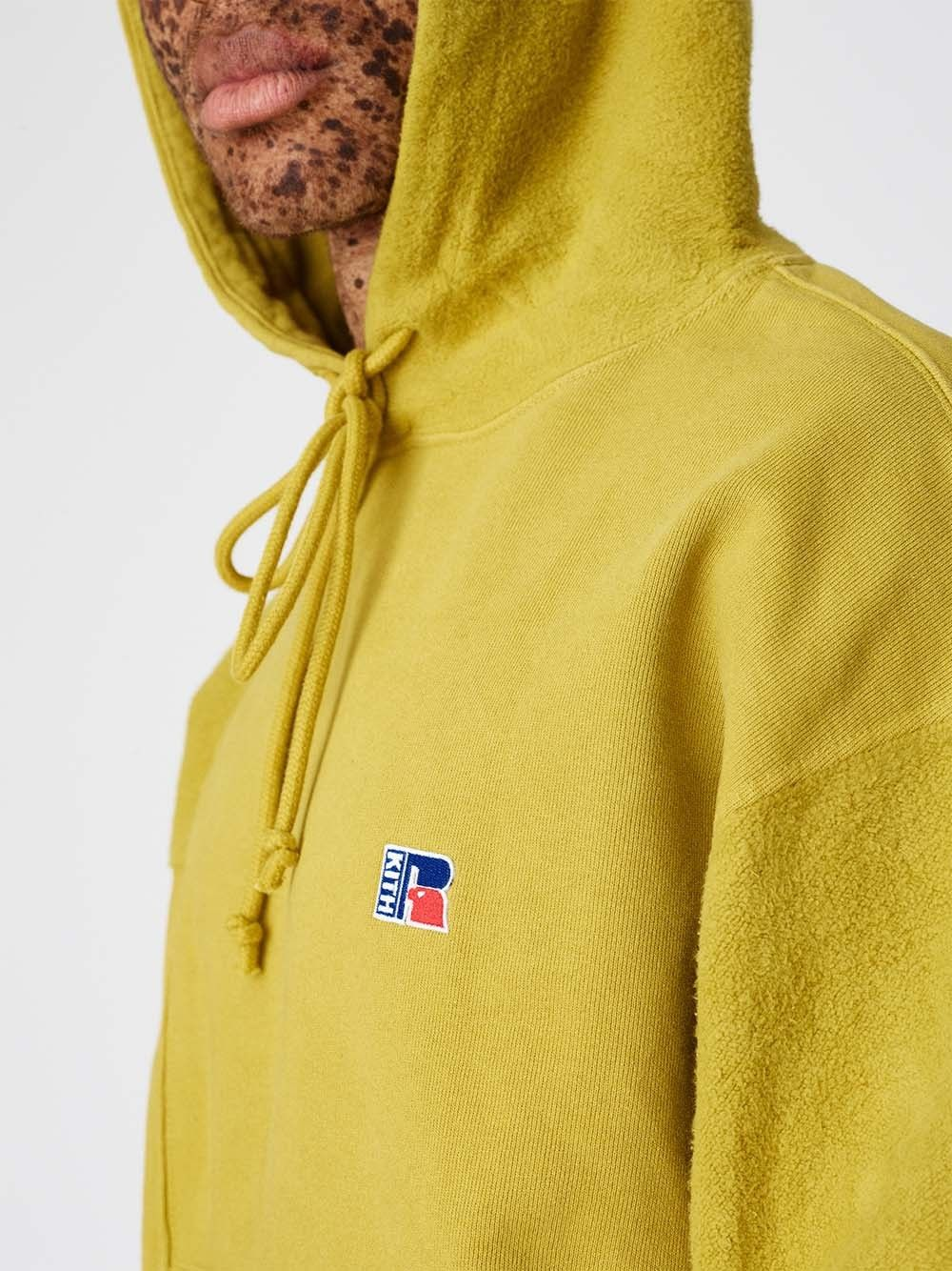 UPDATE: A Full Look at the KITH x Russell Collaboration