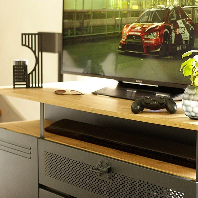 Zoom sur le Geeko Industriel sur Gran Turismo Sport sur PS4 ! Bonne