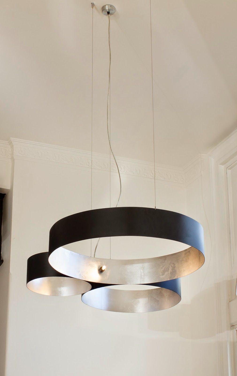 Giffin Design Pendant Cintemani Lampe Esstisch Lampen Licht