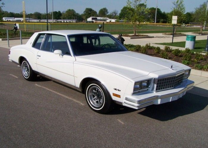 1980 monte carlo | 1980 Chevrolet Monte Carlo for Sale in Shelbyville, Indiana Classified ...