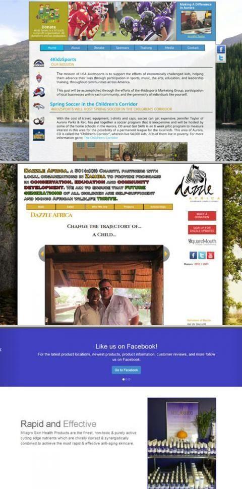 Business Solutions Web Presence Services Professional Website Design Website Design Services Graphic Design Fun