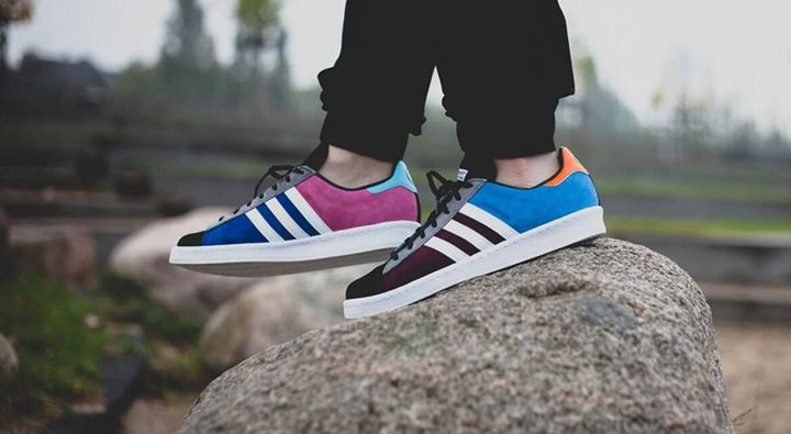 Adidas Campus 80s Jam Fourness. http://ift.tt