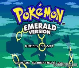 Pokemon ash gray gba download coolrom