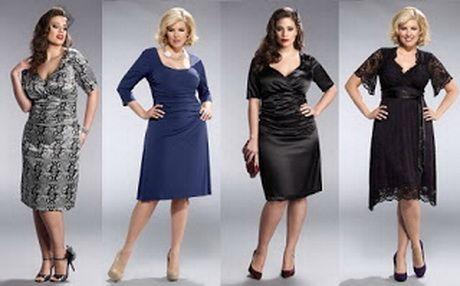 450bc9316f Modelos de vestidos para señoras de 50 años