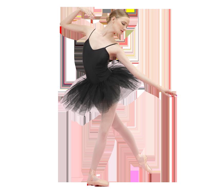tutu noir danse classique