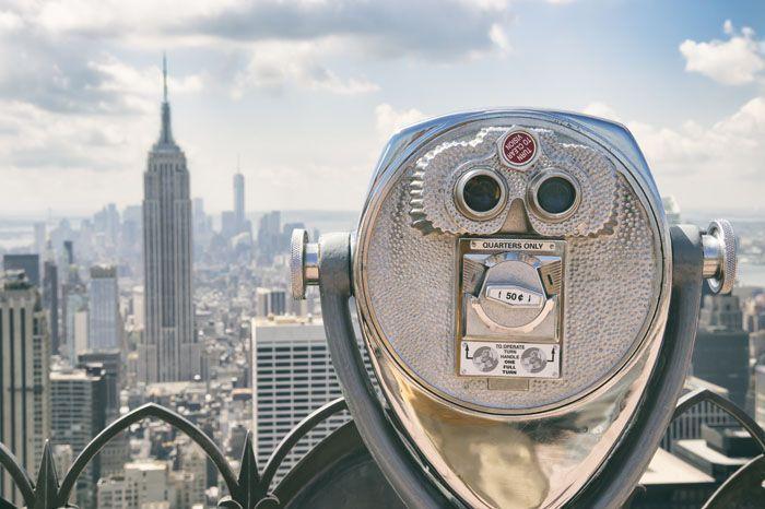 100 Cosas Que Ver Y Que Hacer En Nueva York Viajeros Callejeros Nueva York Viaje A La Ciudad A New York Minute