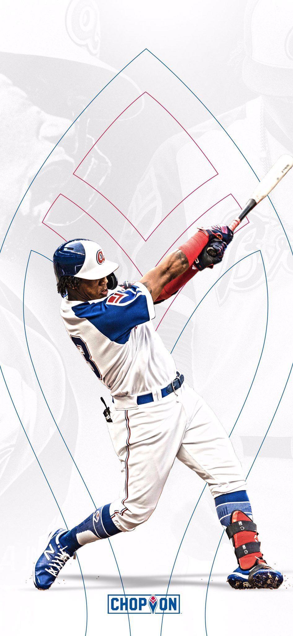 Twitter In 2020 Atlanta Braves Wallpaper Atlanta Braves Braves
