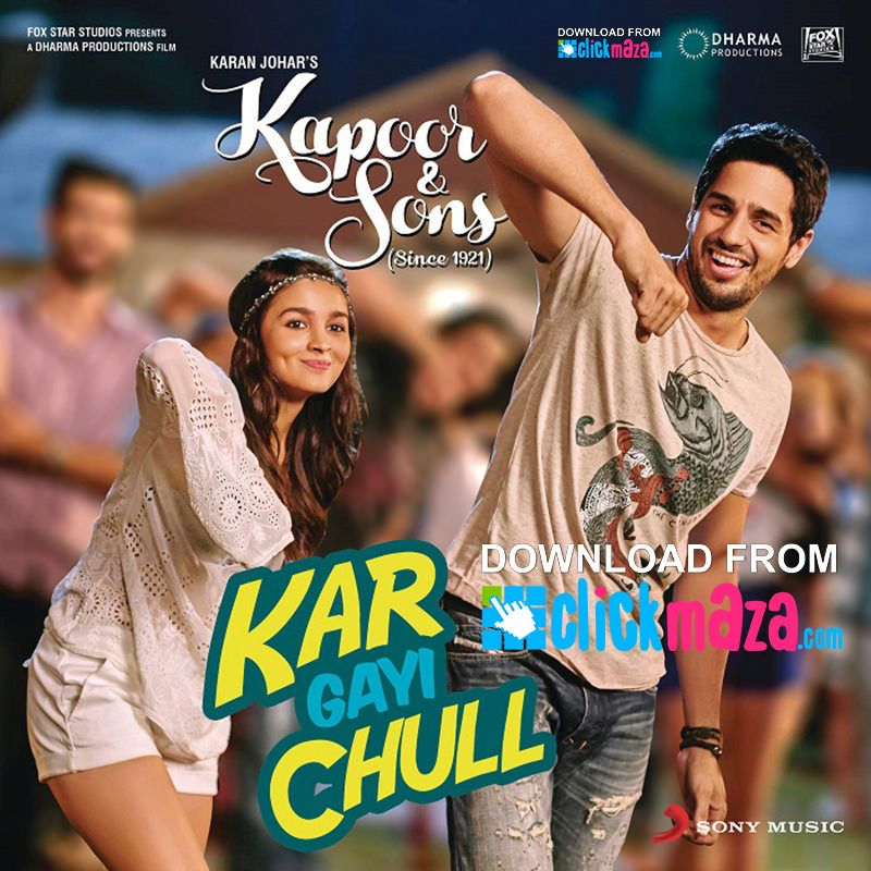 Visit Jogimara Webmusic For Latest Updated Top Video Songs Top Ten Songs Kapoor And Sons Songs