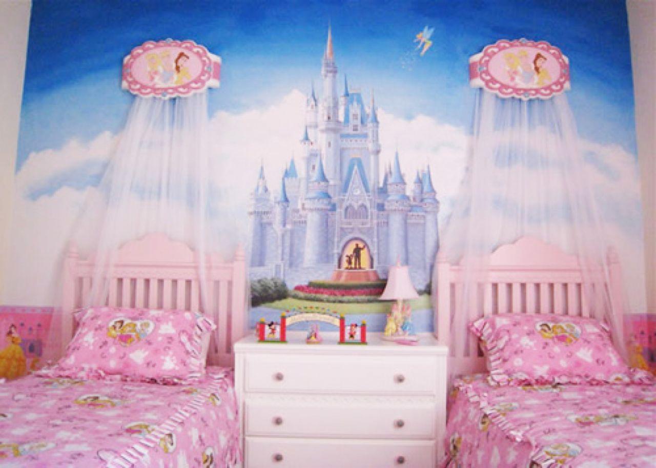 disney princess bedroom stickers kamar tidur remaja on wall stickers stiker kamar tidur remaja id=90381