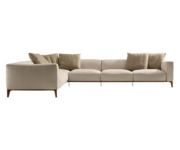 Aton Sofa Sofa design, Sofa, Modular sofa