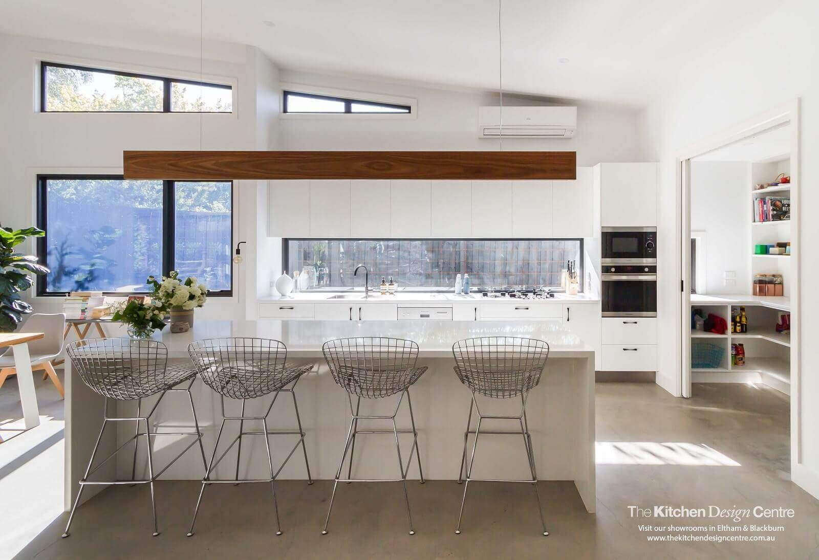 Contemporary Kitchens - The Kitchen Design Centre   Thoughts for ...
