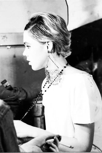 edie sedgwick: perhaps the single most stylish woman who ever lived