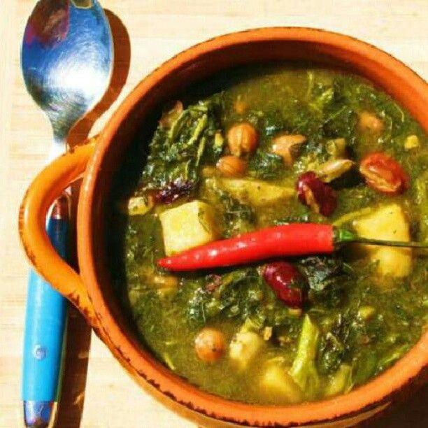 soup jamaican jamaicansoup jamaican callaloo and bean