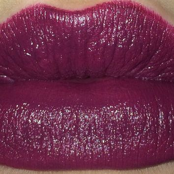 Best Plum Lipstick Products on Wanelo
