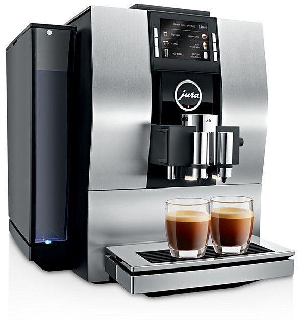Jura Z6 Super Automatic Espresso Maker Home - Bloomingdale's